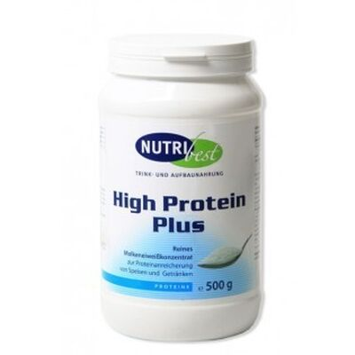 Nutribest High Protein Plus 6 x 500 g